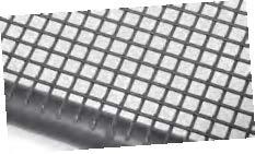 ODM B500 penkkisarja: metallilankaverkko